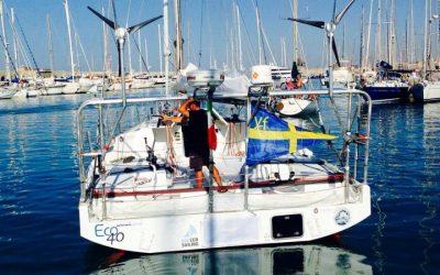 Roma Ocean World : an ecological world tour…