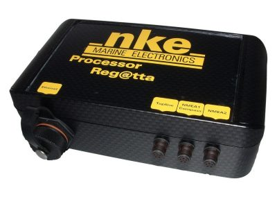 Regatta Processor