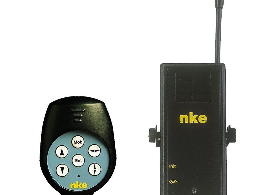 Multifunction remote control / transmitter