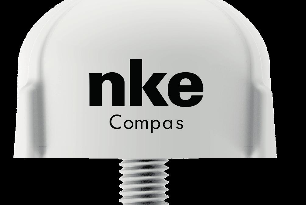 Fluxgate Compass
