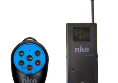Gyropilot remote control / transmitter