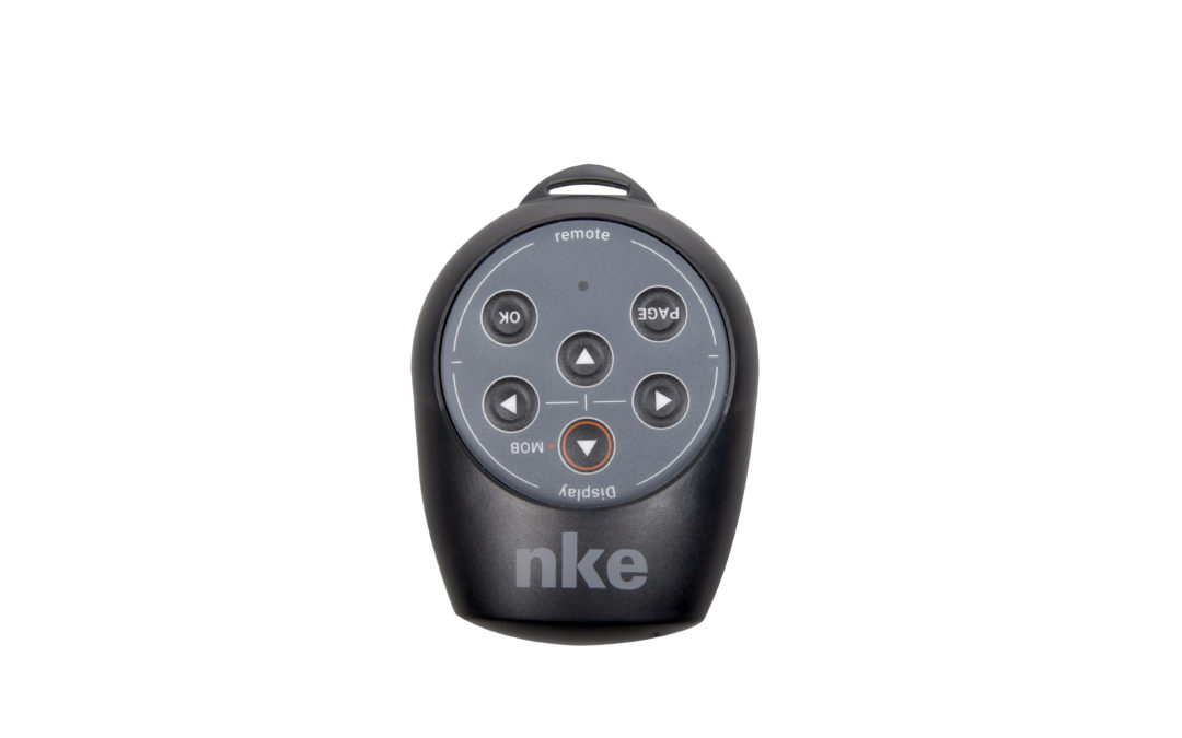 Multifunction remote control / transmitter