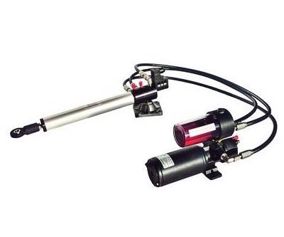 Hydraulic ram – Type 32