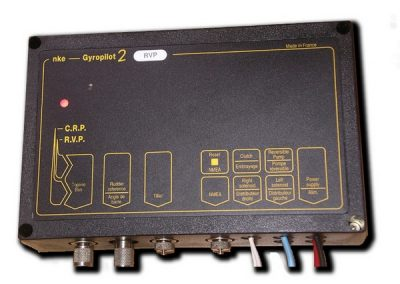 Gyropilot processor 2
