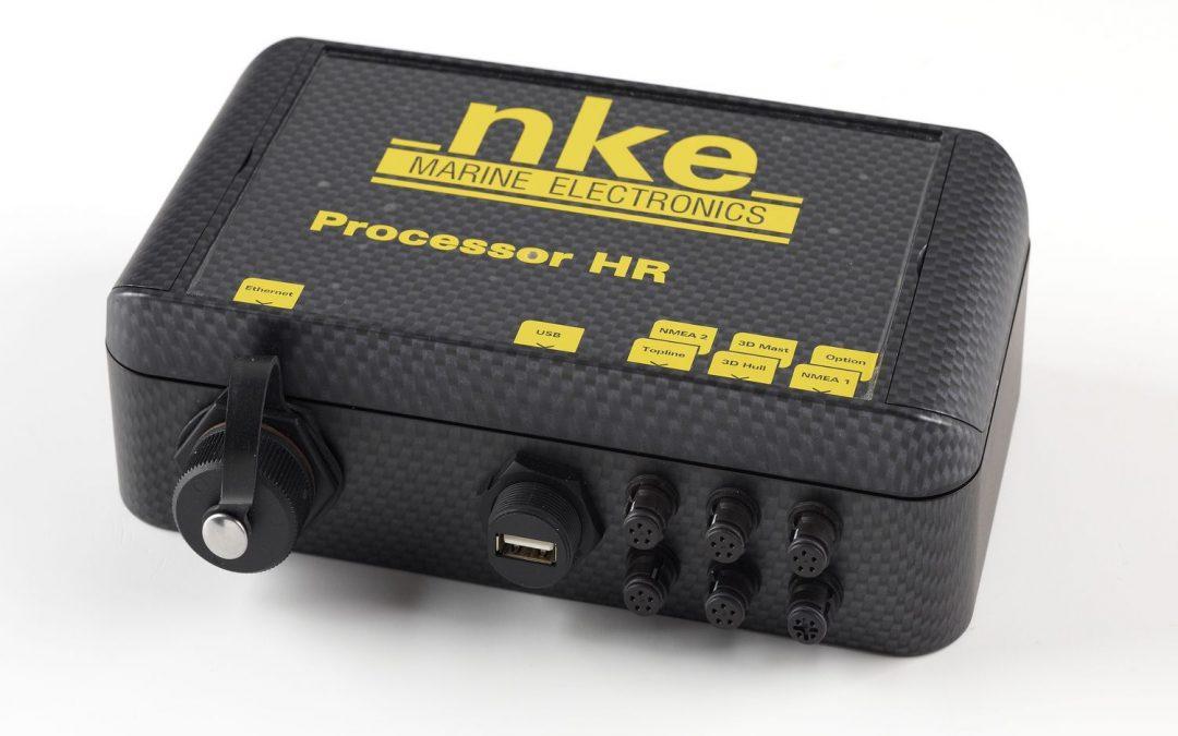 HR Processor
