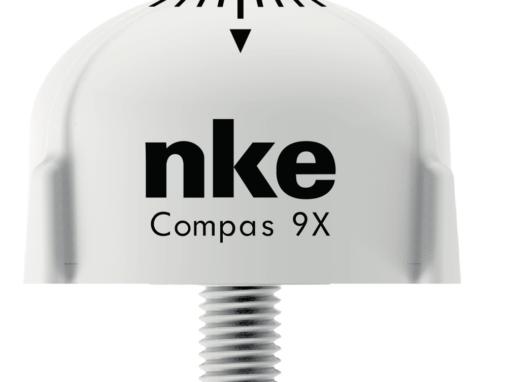 Compas 9X