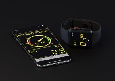 nke Display Pro (Smartphone App)